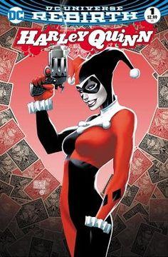 Harley Quinn # 1 Aspen Turner Variant (Pre-Order)