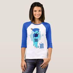 Flamingo T-Shirt - custom diy cyo personalize idea T-shirt Raglan, Manga Raglan, Pullover, T Shirt Halloween, Happy Halloween, Halloween Party, Funny Halloween, Salem Halloween, Women Halloween