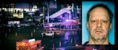Outrage as University of Nevada Las Vegas professor is caught on camera blaming TRUMP for Mandalay Bay massacre