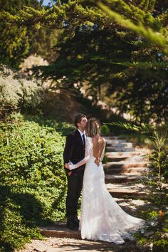 Photography: Mr. Haack Read More: http://www.stylemepretty.com/2014/05/19/bohemian-glamour-in-northern-california/