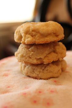 vegan sugar cookies #vegan (Lofthouse Style)