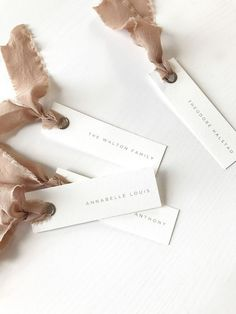 Our Ophelia wedding place cards are the perfect addition to a fine art fall or autumn wedding. With elements of hand-illustrated foliage and modern, minimal typography, this is such a beautiful and creative design.