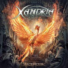Discography - Xandria -