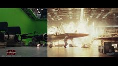 Excellent making of by ILM about their work on the Bombing Run sequence on STAR WARS – THE LAST JEDI: WANT TO KNOW MORE? ILM: Dedicated page about STAR WARS: THE LAST JEDI on ILM website. Ben Morris: My interview of Ben Morris, Overall VFX Supervisor at ILM. © Vincent Frei – The Art of …
