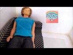 """Novela Barbie - """"O Recomeço"""" - Capítulo 6 - Sam encontra Ricky"""
