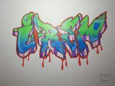 Graffiti İrem Graffiti, Moose Art, Animals, Animales, Animaux, Animal, Animais, Graffiti Artwork, Street Art Graffiti
