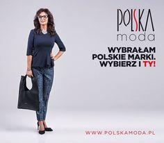 Pani Agnieszka Czajka w naszych spodniach (3617) oraz granatowej bluzce biznesowej z kolekcji zima 2015/2016.  #PolskaModa #Moda #Ezuri #Ezuripl #ELevy #kobieta #glamour #spodnie #jesień #jesien #autumn #biznes #businesscode #business #spodnie