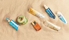 Clarins Kiko and Ladival: The best aftersun beauty products
