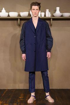 Gallery: Carven -- Paris Collections Menswear Spring 2014