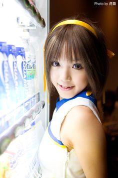 #cosplay #cute #japanese #girl #costume