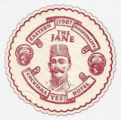 The Jane coaster