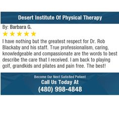 I have nothing but the greatest respect for Dr. Rob Blackaby and his staff. True...
