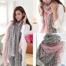 Fashion Women Silk Shawl Stole Soft Scarves Long Candy Colors Lady Scarf Wraps for sale online Wrap Clothing, Silk Shawl, Chiffon Scarf, Long Scarf, Neck Scarves, Aliexpress, Shawls And Wraps, Elegant Woman, Scarf Styles