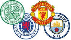 Celtic v Rangers and Man United v Man City are on at basically the same time…