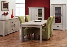 Woonprogramma Athene, verkrijgbaar in 2 kleuren ook blank-mat. Uitgevoerd in volledig eiken en uit voorraad leverbaar! Salontafel, Eettafel, Boekenkast, Tv meubel, dressoir etc