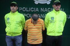 Noticias de Cúcuta: Capturado por porte ilegal de armas de fuego