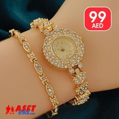 Buy watches in Dubai for women at lowest price in UAE : Dora Klein Stylish Design With Crystal Diamond Quartz Women Watch With Bracelet. Diamond Quartz, Stylish Watches, Dubai Uae, Daily Deals, Fashion Watches, Bracelet Watch, Crystals, Bracelets, Stuff To Buy