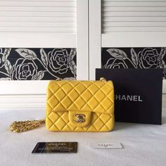 Chanel flap.mini