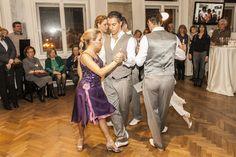 #GoranViler #Trieste #tango
