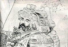 Moebius: The Visionary's Visionary