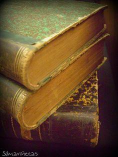 Letras y libros - Feria desembalaje antiguedades en BEC marzo 2014
