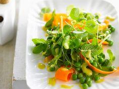 Kressesalat mit Mango-Vinaigrette ist ein Rezept mit frischen Zutaten aus der Kategorie Südfrucht. Probieren Sie dieses und weitere Rezepte von EAT SMARTER!