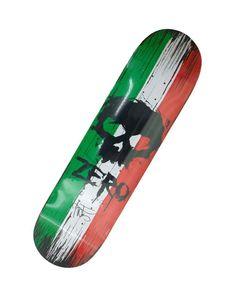 Deck ZERO ProModel: TONY CERVANTES  #skateboarding #zero #ProModel #tony_cervantes