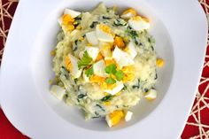 Mashed Potatoes, Breakfast, Ethnic Recipes, Fitness, Food, Whipped Potatoes, Morning Coffee, Smash Potatoes, Essen