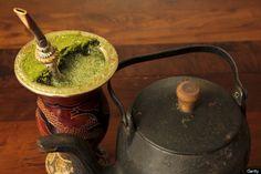 yerba mate ~ wonderful way to drink tea ~