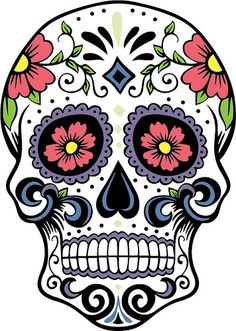Sugar Skull | The Craft Chop