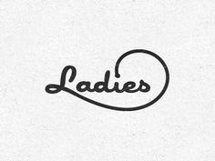 Ladies (the band)  by Blaze Pollard  Pinned for  marakiggins.com