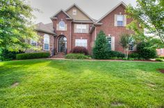 1036 Fitzroy Cir, Spring Hill, TN 37174. 4 bed, 3 bath, $474,947. Spectacular home in ...