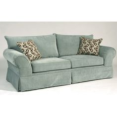 Providence House Furniture Urban Lifestyles Up Scaled Casual Sofa