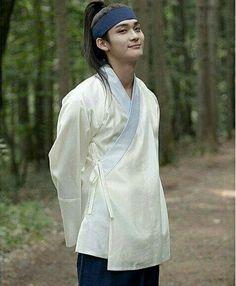Yeo Wool (jo yoon woo)