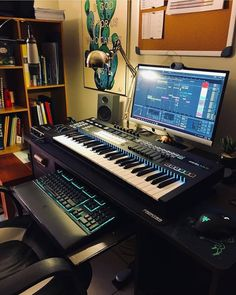 Ielts Writing Academic, Home Studio Music, Studio Setup, Recording Studio, Music Stuff, Singer, Ideas, Workspaces, Instagram