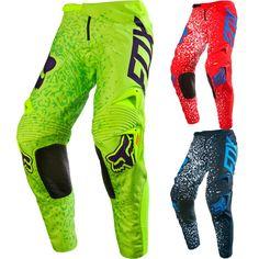 Fox Racing 360 Cauz Mens Off Road Dirt Bike Motocross Pants
