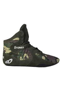 Otomix Stingray Escape Camouflage Bester Fitnessschuh