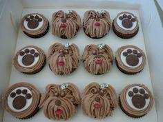 shaggy dog cakes - Google Search