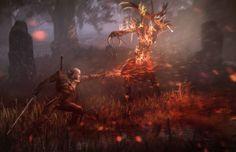 The Witcher 3: Namco Bandai lo porterà in Europa