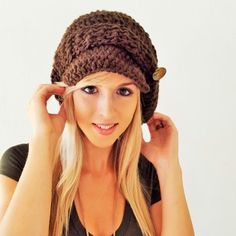 The Marsh Mellow Crochet Patterns, Beanie, Store, Clothes, Fashion, Outfits, Moda, Clothing, Fashion Styles