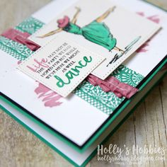 Holly's Hobbies: All new Beautiful You from @stampinup features 3 beautiful sketches and many great sentiments! Join my team and preorder early as a demonstrator!  Available to public Jan 4th.