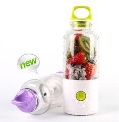 Househould Electric Vegetable Fruit Juicer Blender Bottle,imaster Household and Portable Juicer