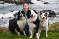 Mom's Dying Wish For Her Beloved Dogs Goes Viral - http://www.lifedaily.com/moms-dying-wish-for-her-beloved-dogs-goes-viral/