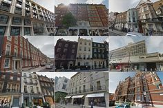 Sheikh Al-Nahyan, UAE president, owns huge swathes of London\'s Mayfair and West End, Land Registry records show. Land Registry, London Property, West End, Abu Dhabi, Uae, Panama, Muslim, Empire, Multi Story Building