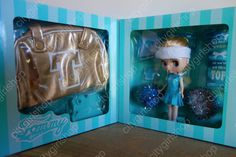 * WOW! TOMMY FEBRUARY 6 PETITE BLYTHE * NRFB * FREE SHIP * US SELLER *