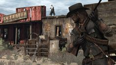 America, 1911. The Wild West is dying. When federal agents threaten his family, former outlaw John Marston is forced to pick up his guns again and hunt down the gang of criminals he once called friend