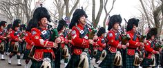 NYC St. Patrick's Day Parade http://kidonthetown.com/events/patricks-day-parade