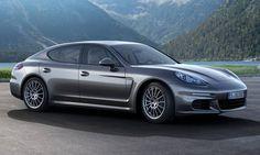 #Porsche #Panamera. La berlina sportiva e brillante disponibile in 12 versioni.