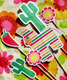 Cinco de Mayo Party - Mexican Fiesta Party Ideas