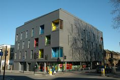 housing, block, mixed